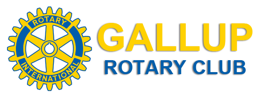 Gallup Rotary Club